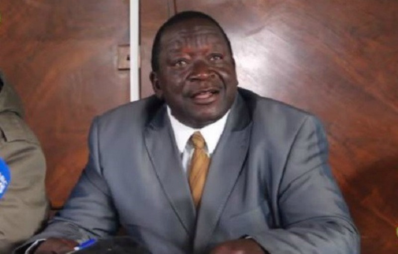 War vets boss says MDC is Zim's Renamo, warns Zanu PF members against working with opposition
