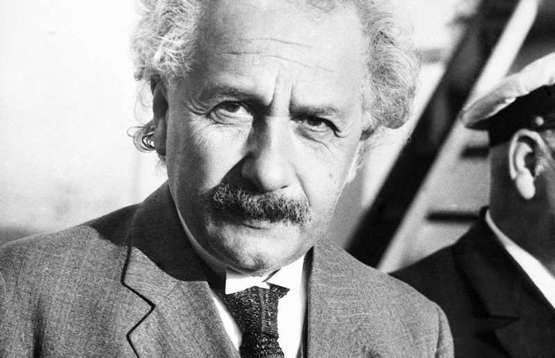 Travel Diaries reveal Albert Einstein's Racism
