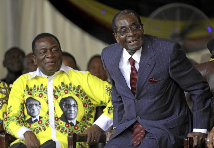 Mugabe, Mnangagwa, two sides of the same coin, Mthwakazi leader
