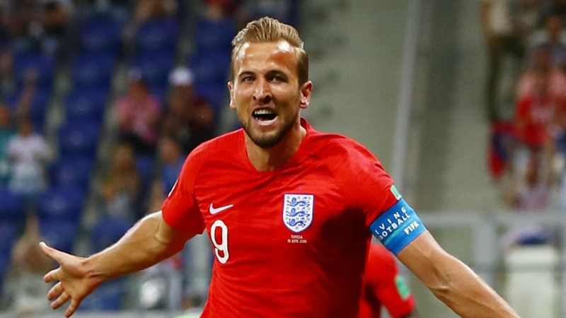 Harry Kane grabs brace as England collects three points