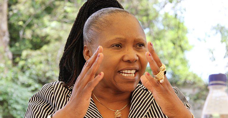 Military crackdown: Muchinguri, Mathema, army, police hit with fresh $3,5 million lawsuit