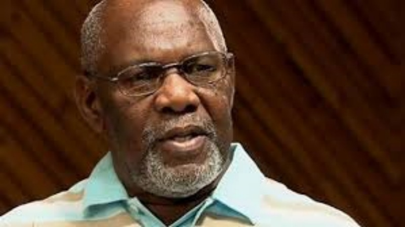 Dumiso Dabengwa is no more