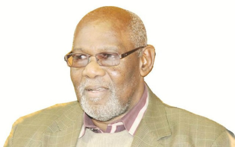 ZAPU Remembers Dumiso Dabengwa, Party Says Ex-Leader Died A Bitter Man