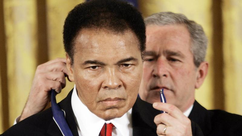 Boxing legend Ali's $2.9 million estate for sale