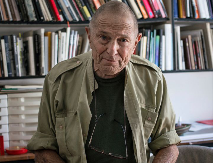 Celebrated South African anti-apartheid photographer David Goldblatt dies at 87