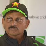 Zim Lands In Pakistan But Coach Rajput Pulls Out