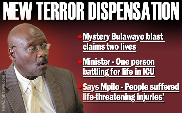 BYO TERROR: Health minister confirms two dead; one in ICU with serious head injuries