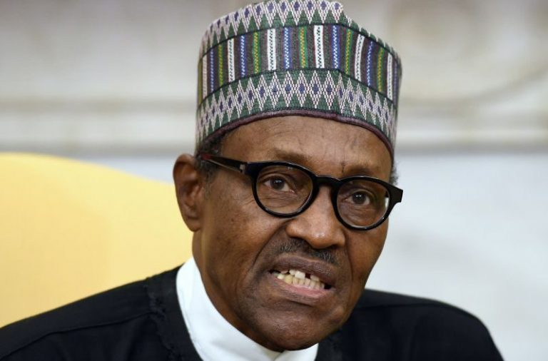 International Criminal Court a vital global institution – Buhari