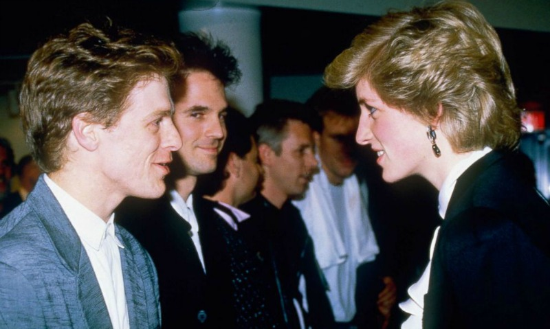 Singer Bryan Adams on longtime rumors about Princess Diana relationship