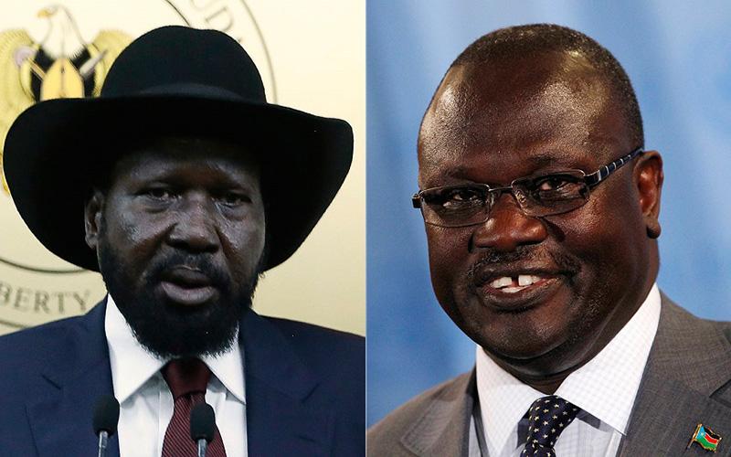 'Permanent' cease-fire begins in South Sudan's civil war