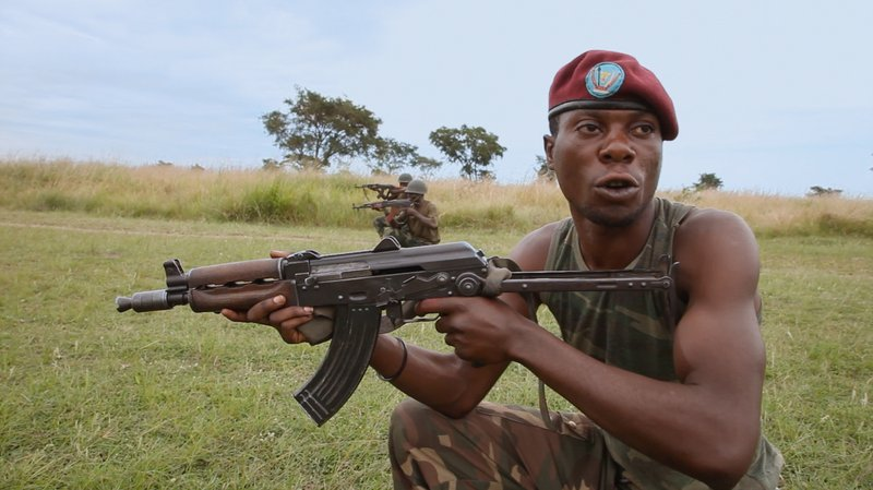 'This Is Congo' film explores everyday voices amid conflict