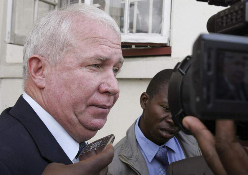 Roy Bennett Foundation To Assist Arrested #31July Protesters