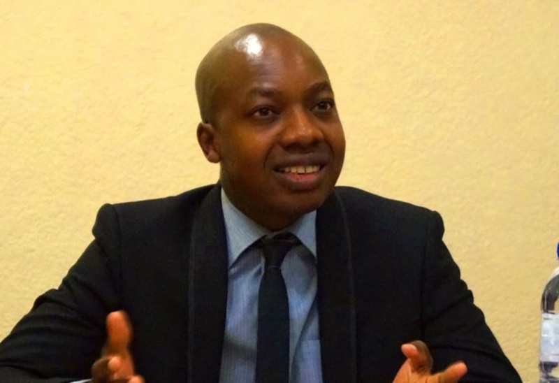 Fraud accused ex-Zanu PF MP distances ED from case