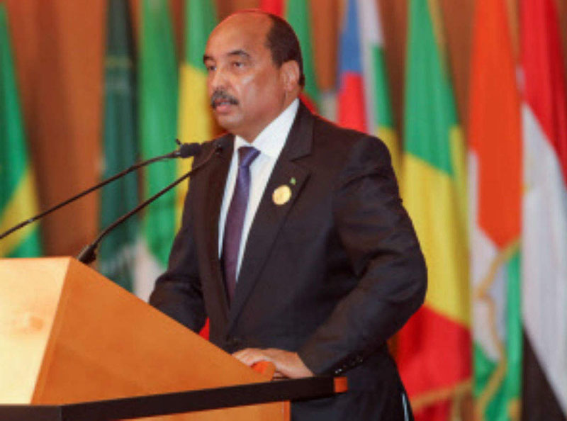 30 African leaders in Mauritania to counter extremism