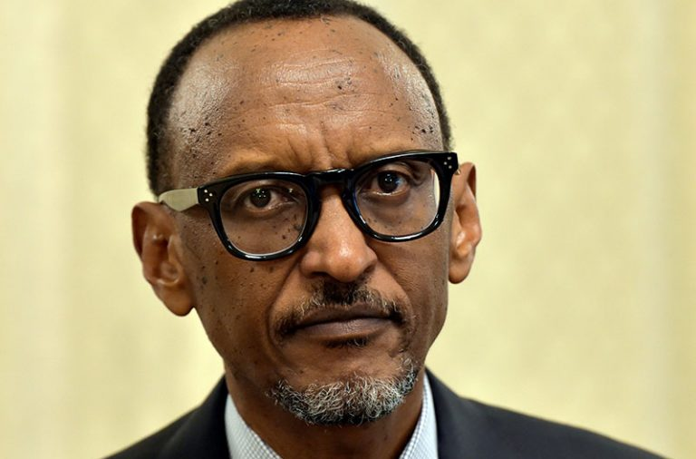 Kagame defends Rwanda courts as key dissident faces trial