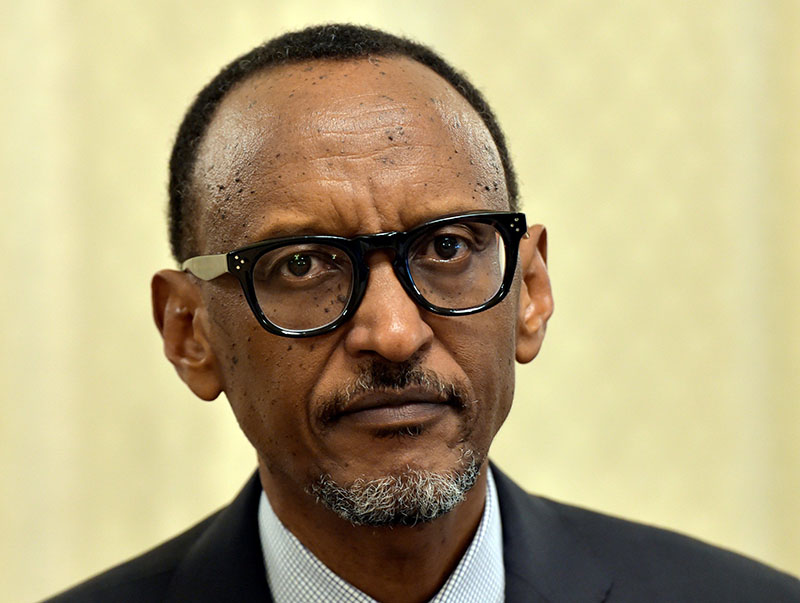 Rwanda names 50 percent female Cabinet, following Ethiopia