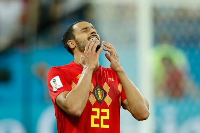 Belgium strike back to beat Japan in World Cup epic