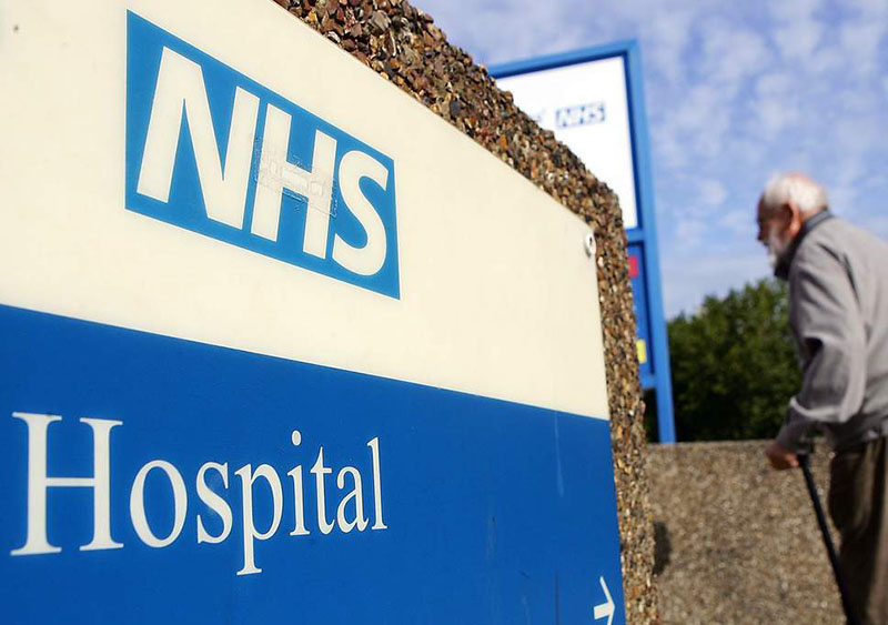 Britain's health service to reduce 'unnecessary' treatments