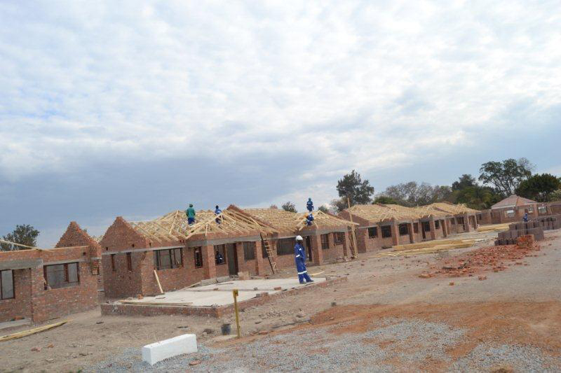 Zanu PF land barons pocket $100m from illegal sales in Mash East