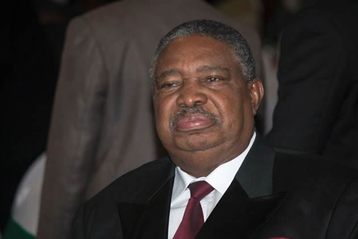 EX-VP Mphoko daughter-in-law's extortion trial opens Monday
