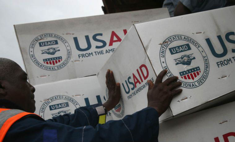 Cash abuse by NGOs: US says still committed to helping