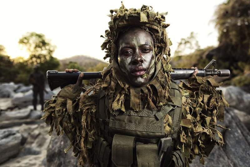 AKASHINGA: The new face of Zim's anti-poaching activism is female