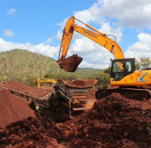 ZIMASCO Halts Chrome Production As COVID-19 Takes Toll