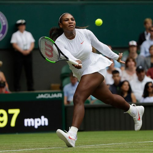 I feared Serena might die, says husband
