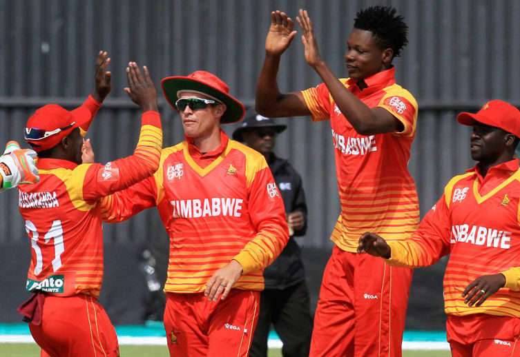Humbled Zimbabwe yearn for validation against mighty Pakistan