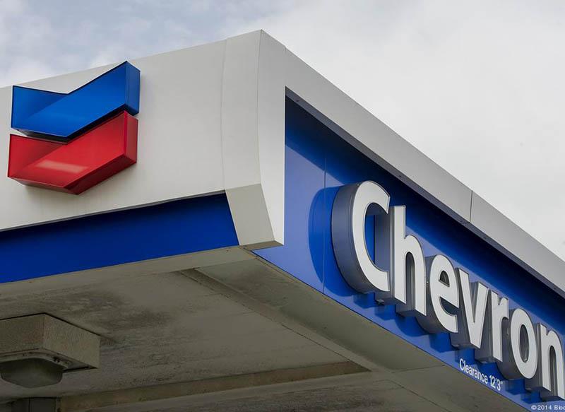 Top Ecuador court upholds $9 billion ruling against Chevron