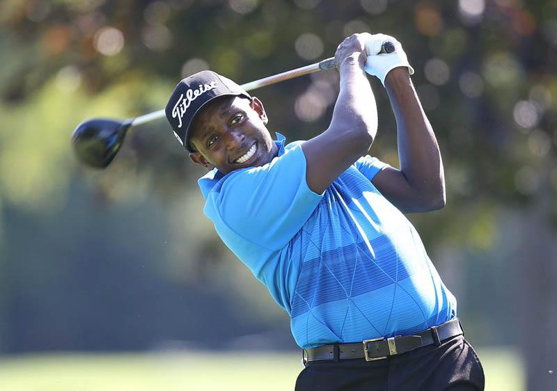 US: Zimbabwe's Mauchaza among qualifiers for Utah Championship