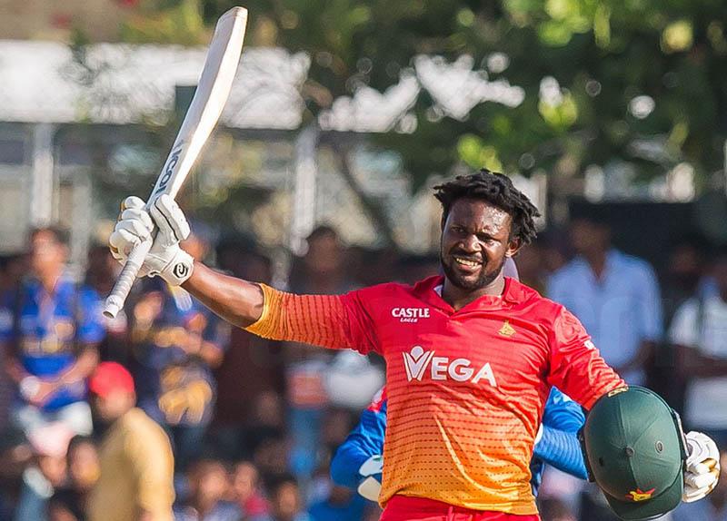Depleted Zimbabwe pick three more rookies; Solomon Mire blow
