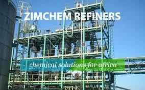 Zimchem To Refurbish Plant