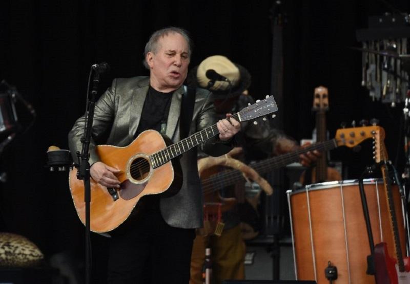 Paul Simon to mark touring retirement with new album