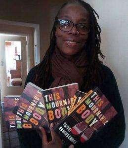 Tsitsi Dangarembga makes Booker Prize shortlist