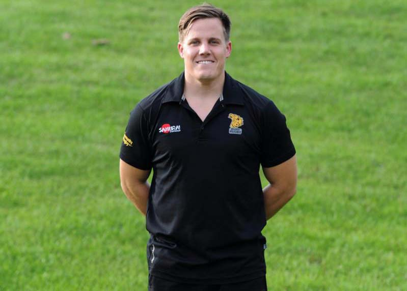 Boyd Rouse to lead World Cup-bound Zim Cheetahs squad