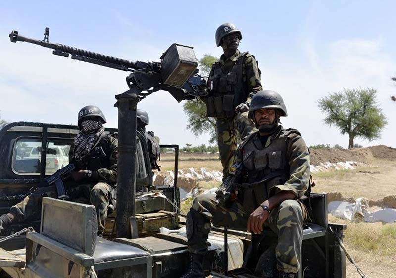 Nigeria arrests two reporters over Boko Haram coverage