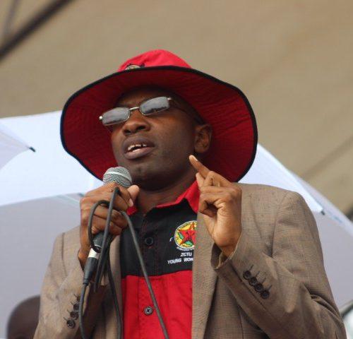 ITUC ranks Zimbabwe among world's ten worst countries for workers