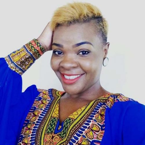 Mai TT scorned for body shaming SA music star Anele Dladla