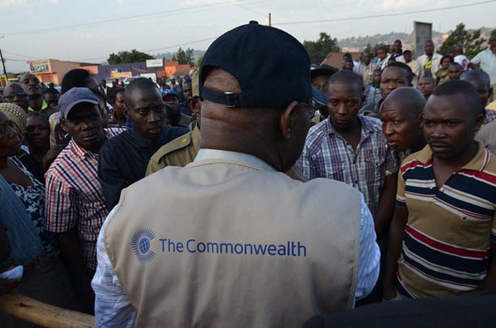 Commonwealth to Send 24-Member Team to Monitor Zimbabwe Vote
