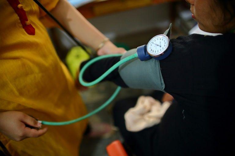 Chinese firm recalls heart drug as US, EU raise concerns
