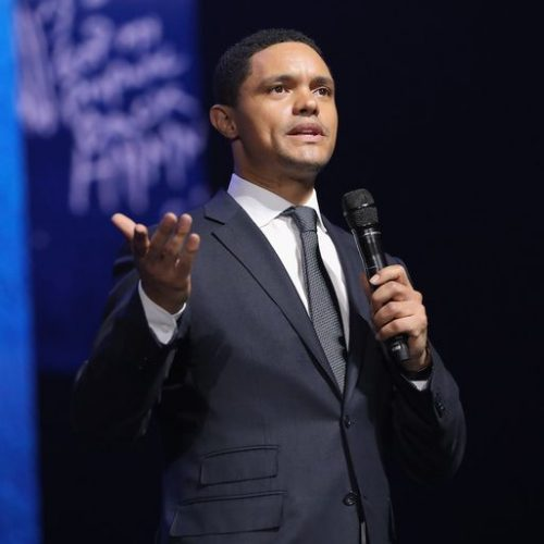 From a record-breaking show to a Grammy nod – Trevor Noah continued to dominate in 2019