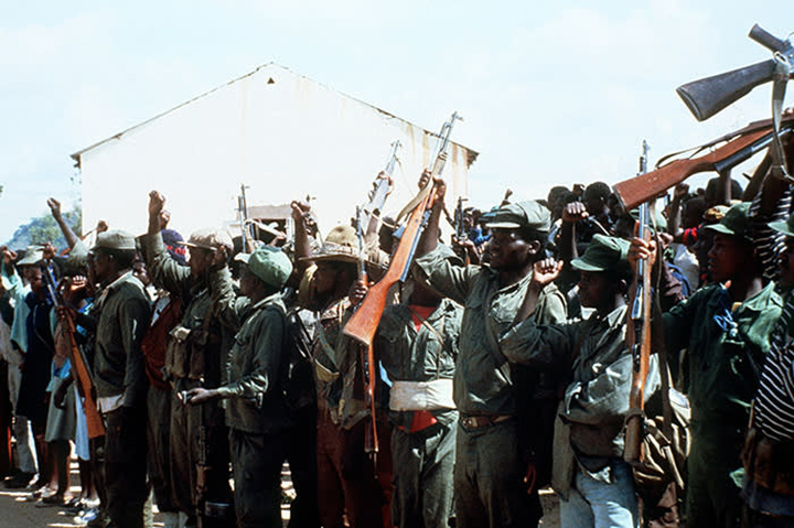 BOOK Review: Zimbabwe's broken dreams