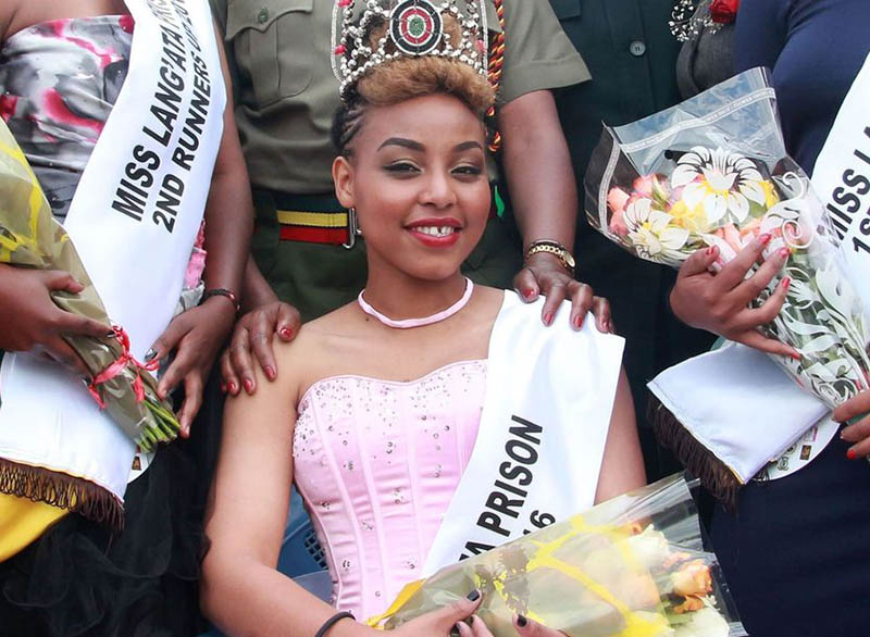 Amnesty denounces Kenyan beauty queen's death sentence