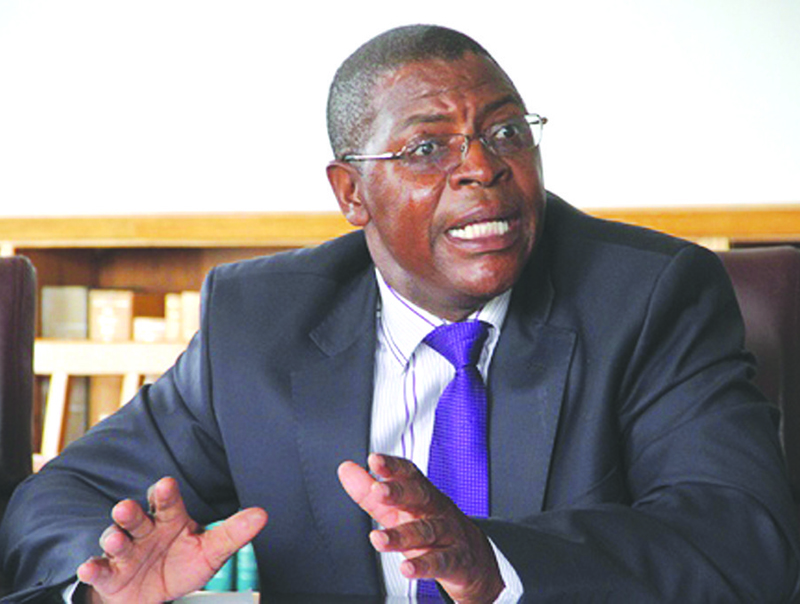 NCUBE: Mnangagwa squandered global goodwill over Mugabe ouster