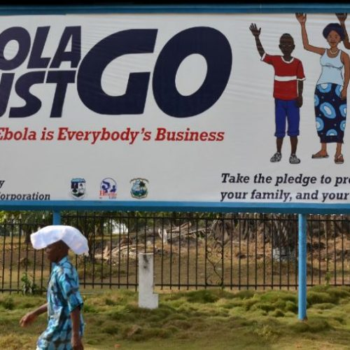 'Young miracle:' Baby recovers from Ebola in DRC outbreak