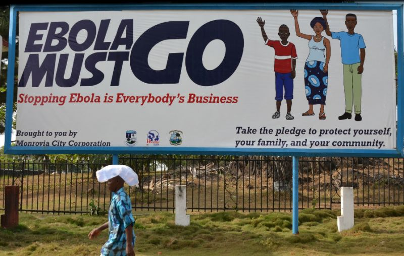 WHO declares DRC Ebola outbreak a 'global health emergency'
