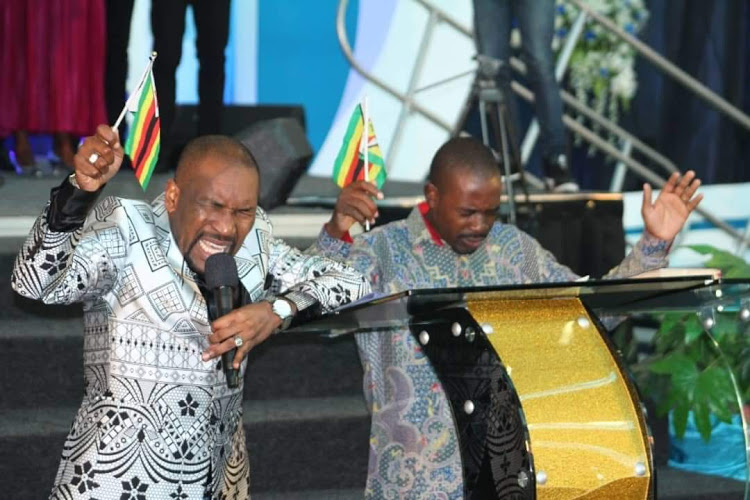 Reopen Churches – Chamisa Begs Govt