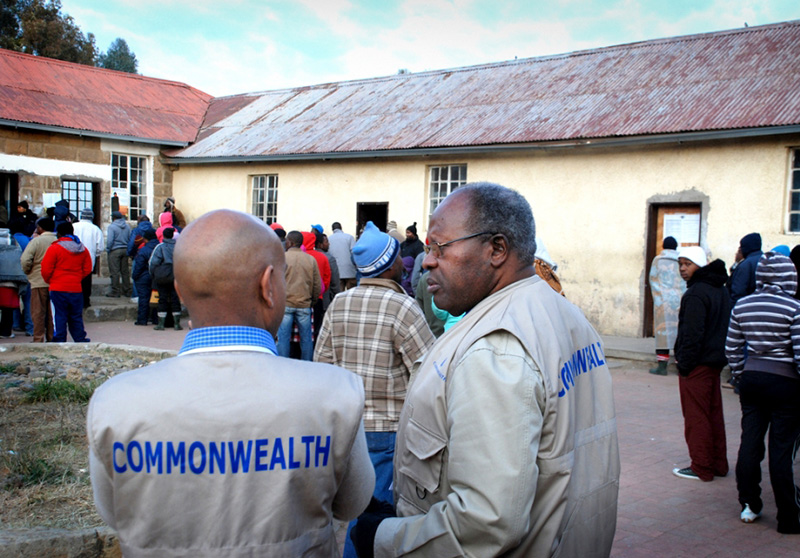 Commonwealth: Nothing unreasonable about electoral reform demands