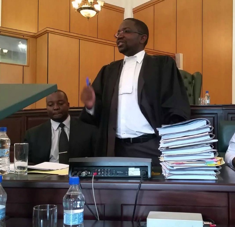 Chamisa secures army power handover assurances: lawyer